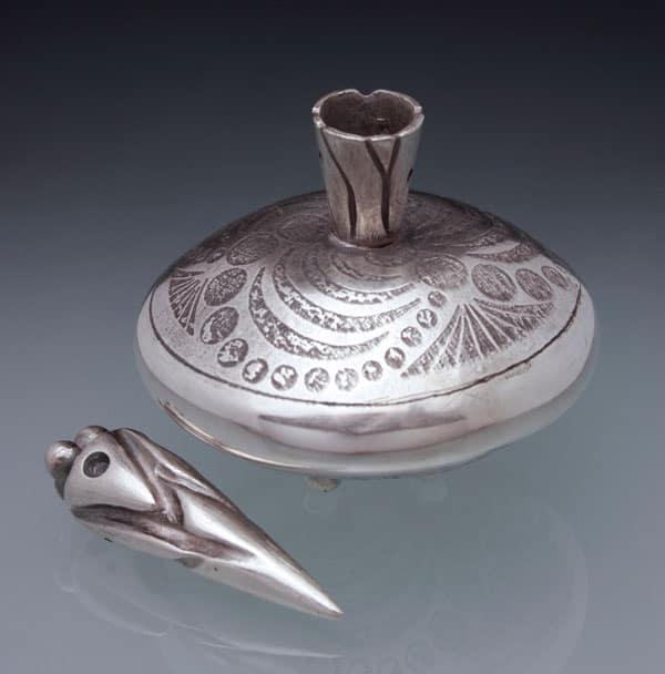 Lentil Pot by Julia Rai