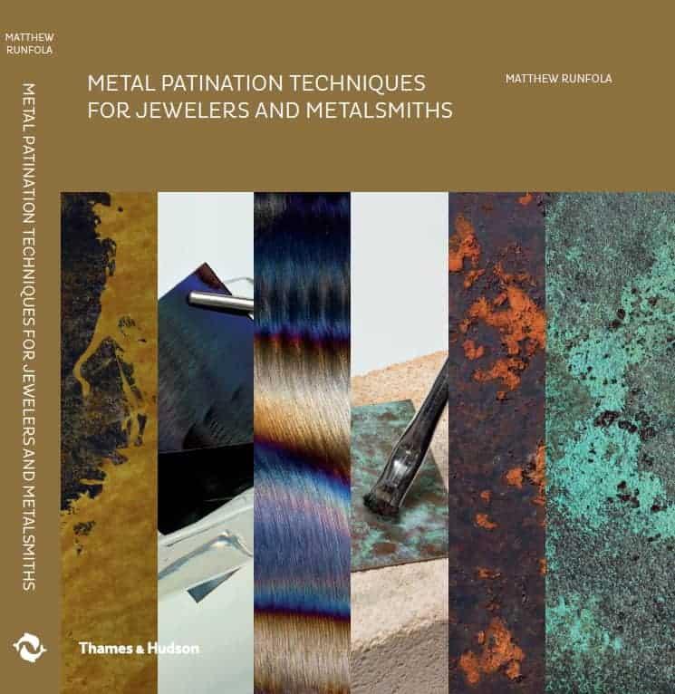 Metal Patination Techniques