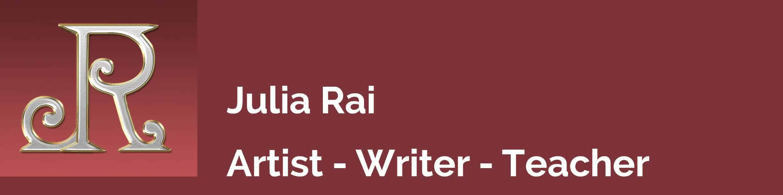 Julia Rai