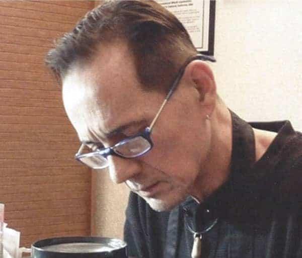 Kenji Von Achen