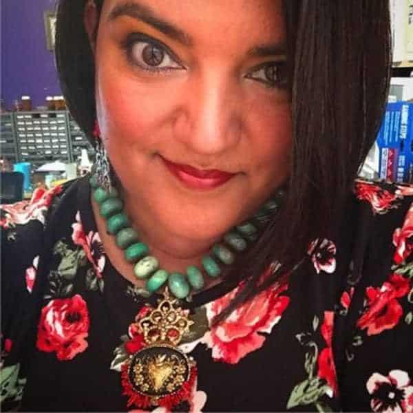 Lorena Angulo