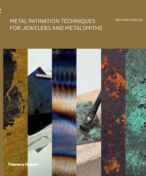 Metal Patination Techniques