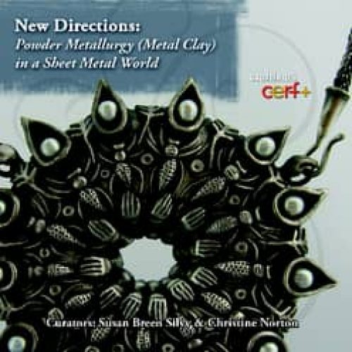 New Directions Metal Clay Book